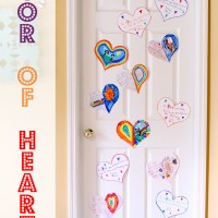 Door Of Hearts Surprise
