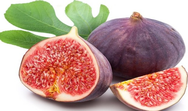 Chew Figs To Remove Plaque And Tartar