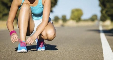 Exercise for the intensity