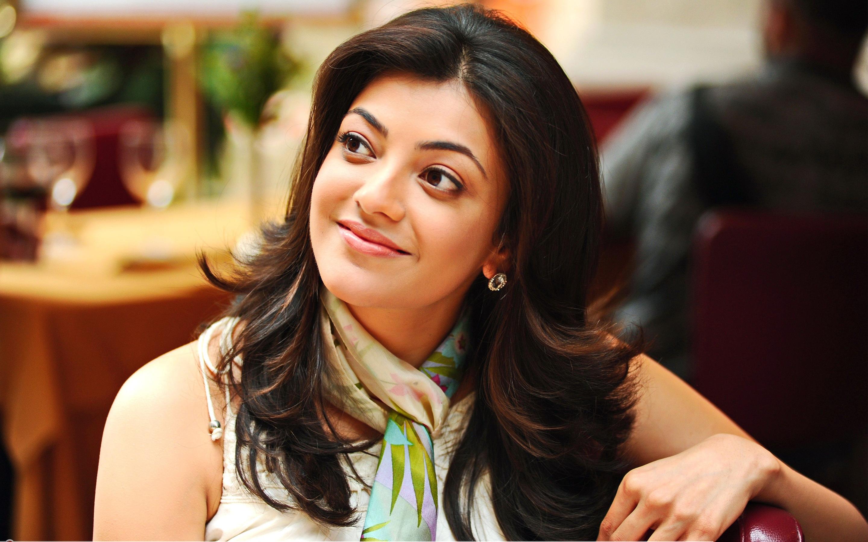 Sexy! 50+ Hot Beautiful Innocent Stylish Kajal Aggarwal HD