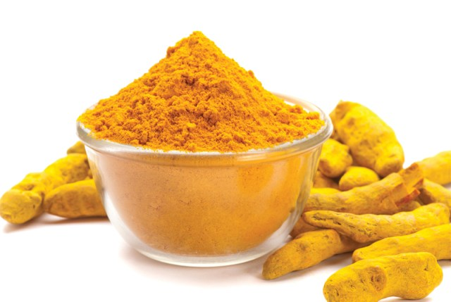 turmeric To Cure Gingivitis