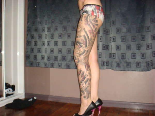 maori piece tattoo