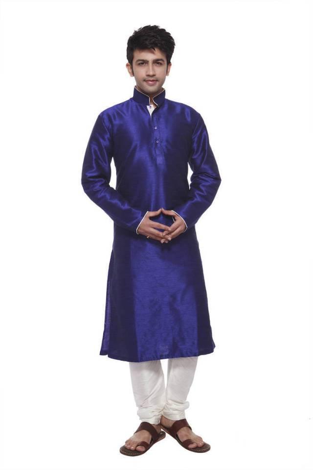 kurta pyjama for engagement