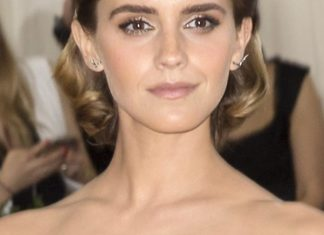 emma watson with no line of make up