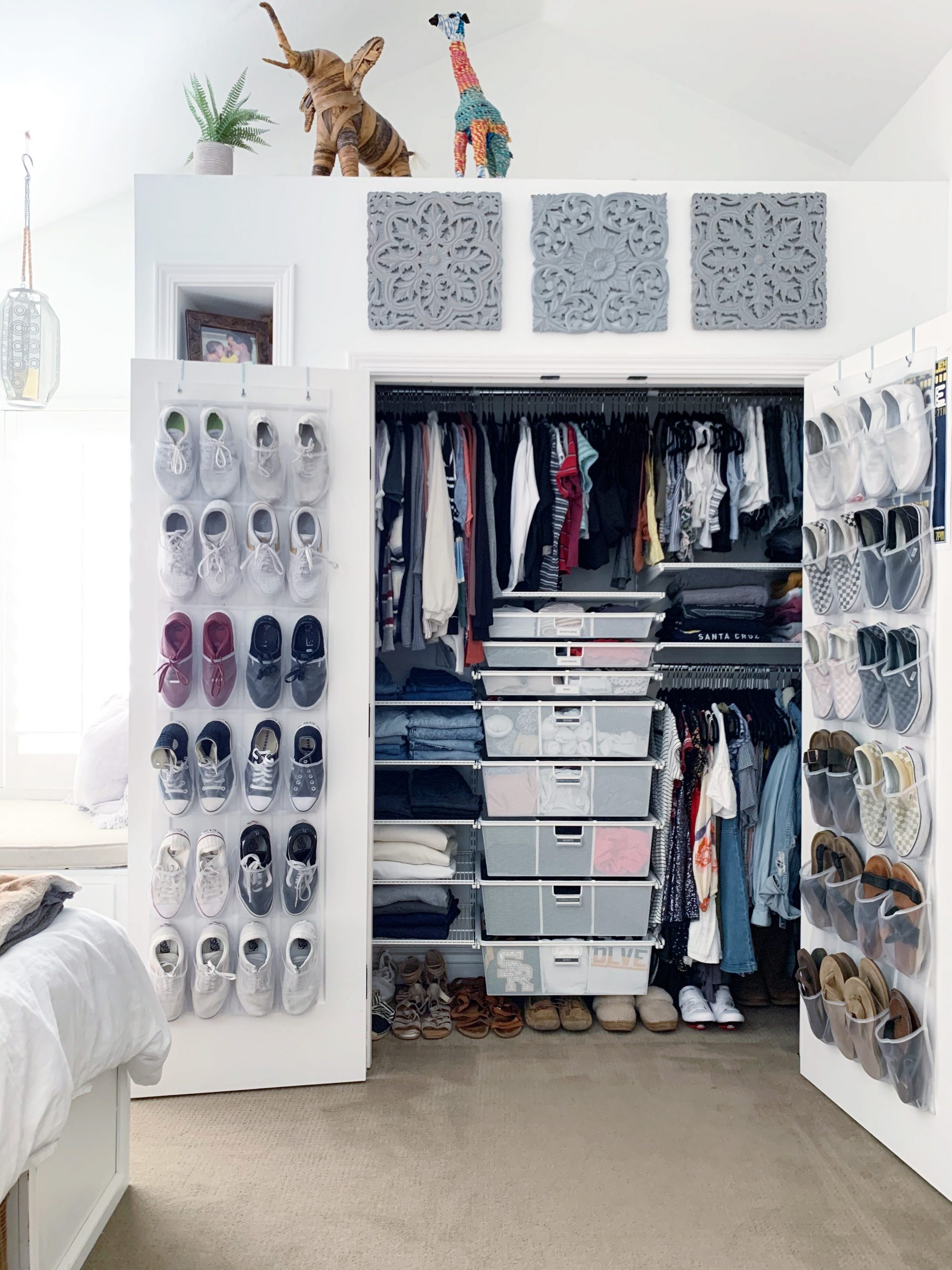 Simply Done A Teenage Dream Closet Simply Organized