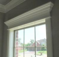 Window Trim Molding Ideas | Joy Studio Design Gallery ...