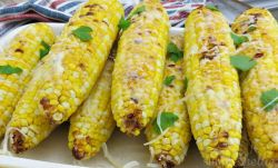 Small Of Baked Corn Recipe