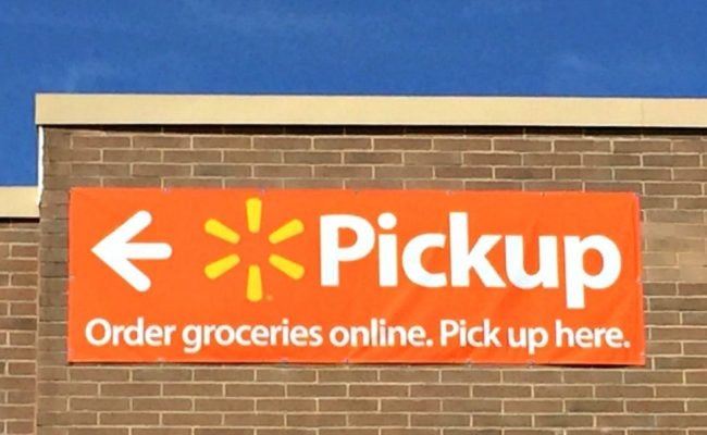8 Reasons Why Walmart Online Grocery Pickup Will Change