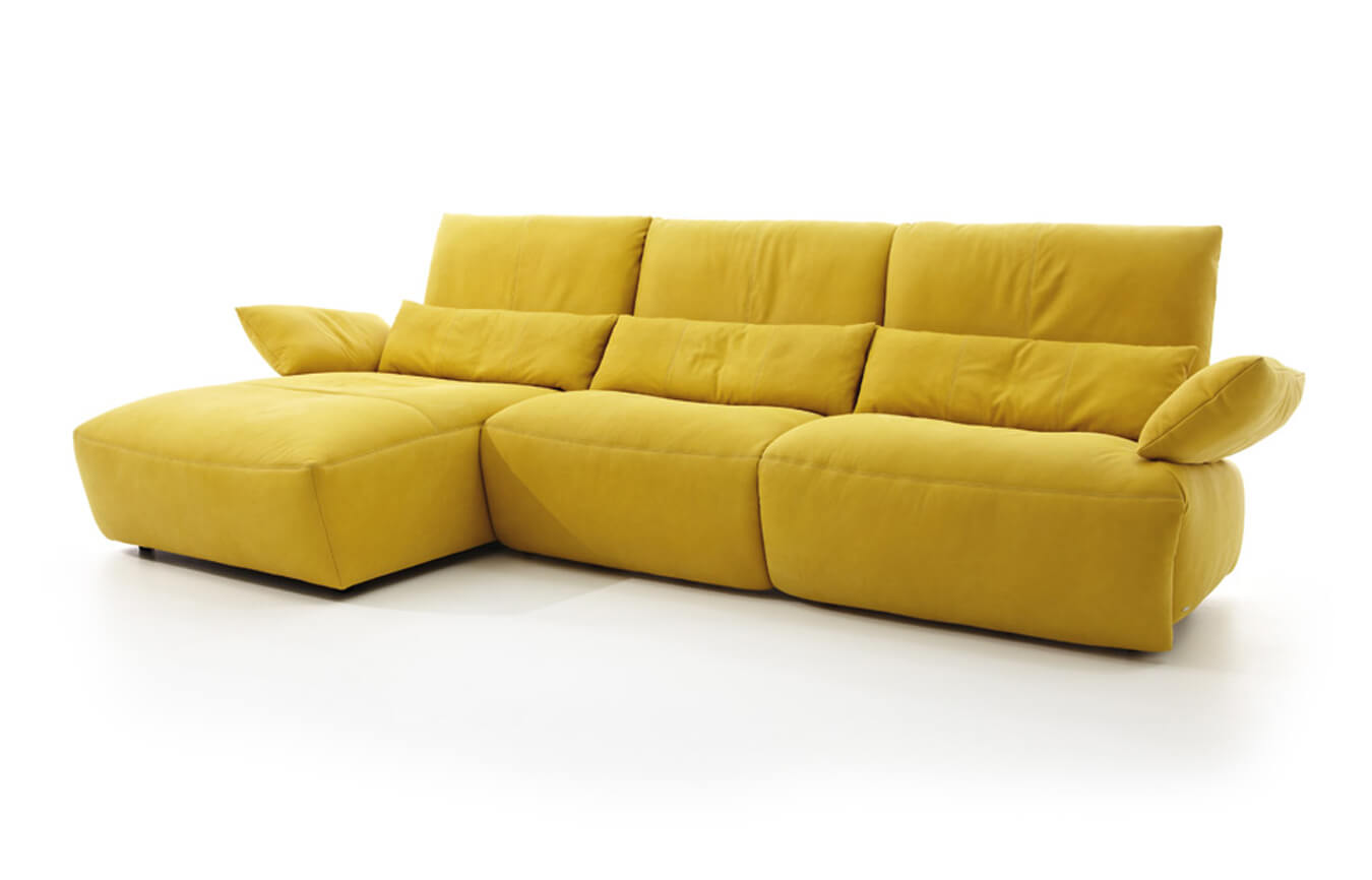 Ecksofa Nola Koinor Genesis By Koinor With Koinor Fabulous Das Bild Wird