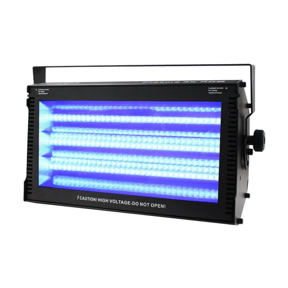 Led Dmx Elumen8 Plasma 3k Rgb Led Strobe 297 X 3w Led Dmx Powerful Stage