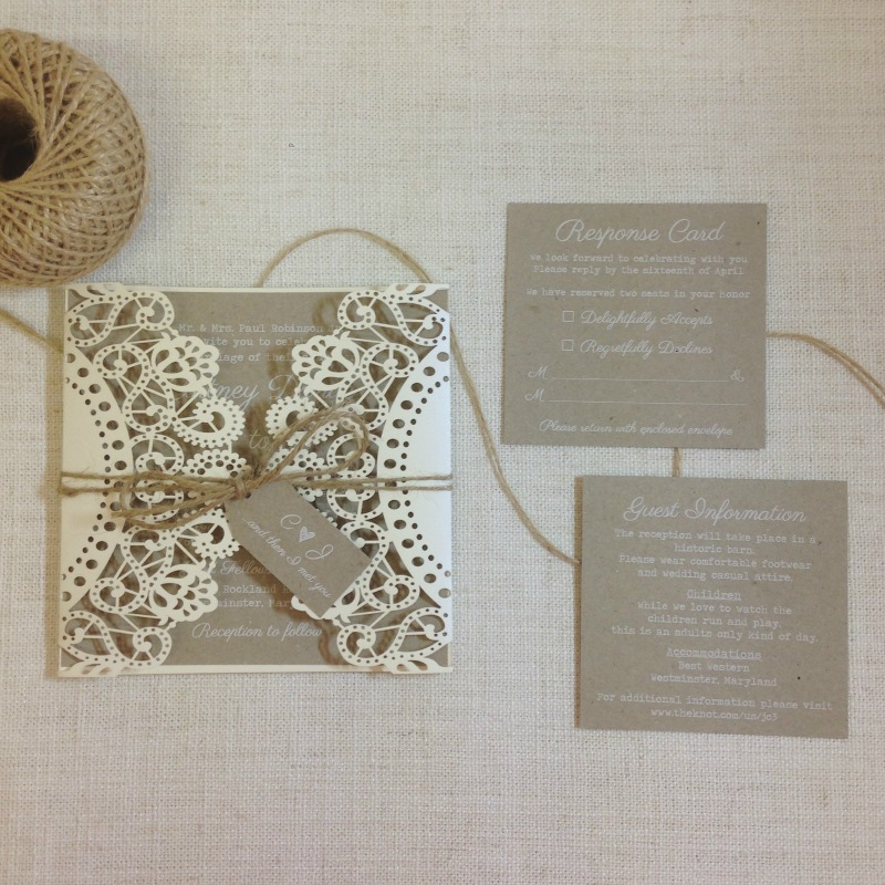 Simply-Stunning-Stationery-Wedding-Invitations-Kraft-Lasercut-Tag