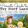 Best Toy Story Land Experiences For Kids A Parents Guide