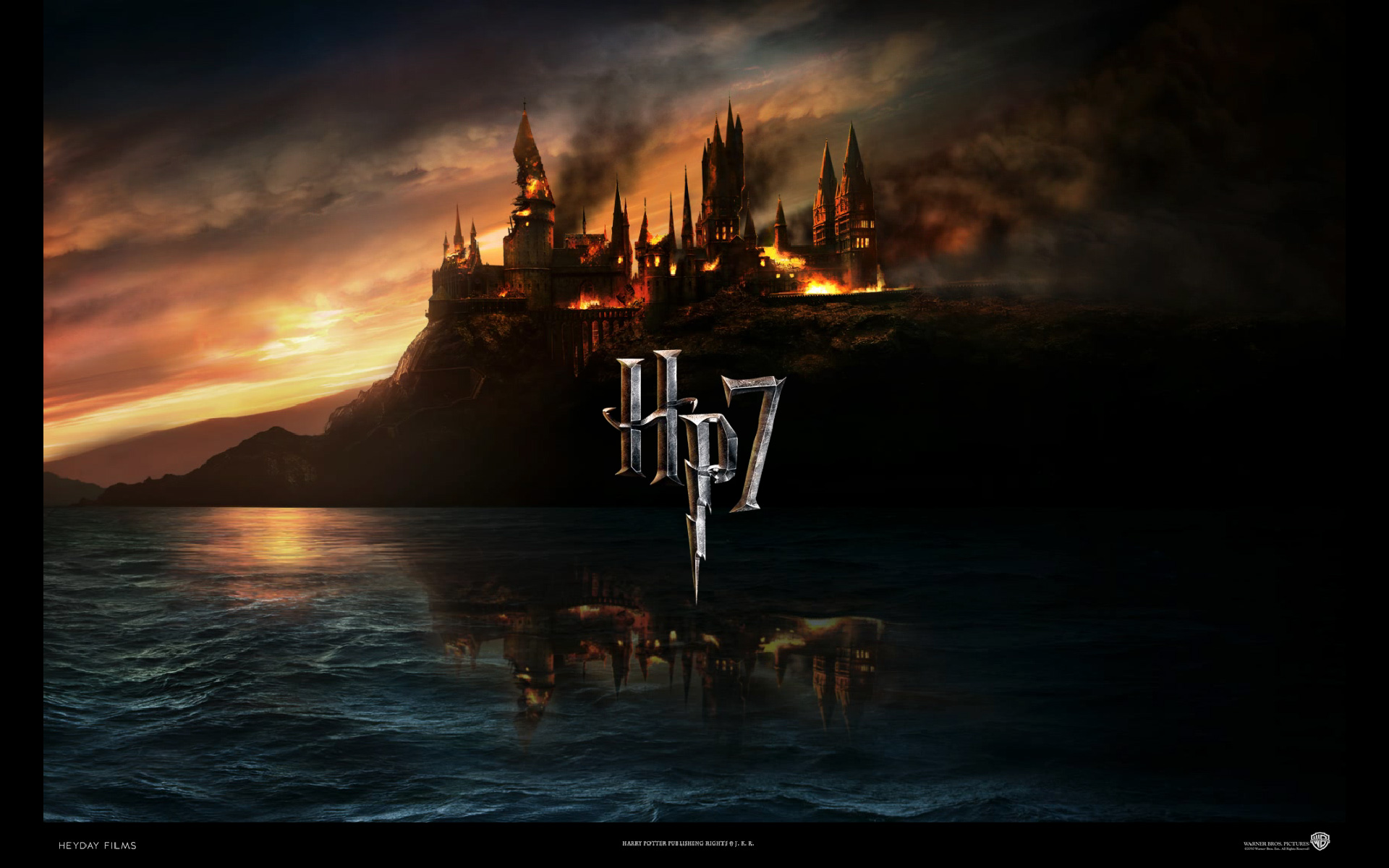 Harry Potter Hogwarts Hogwarts School For Witchcraft Desktop Wallpaper