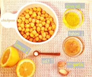hummumingredients