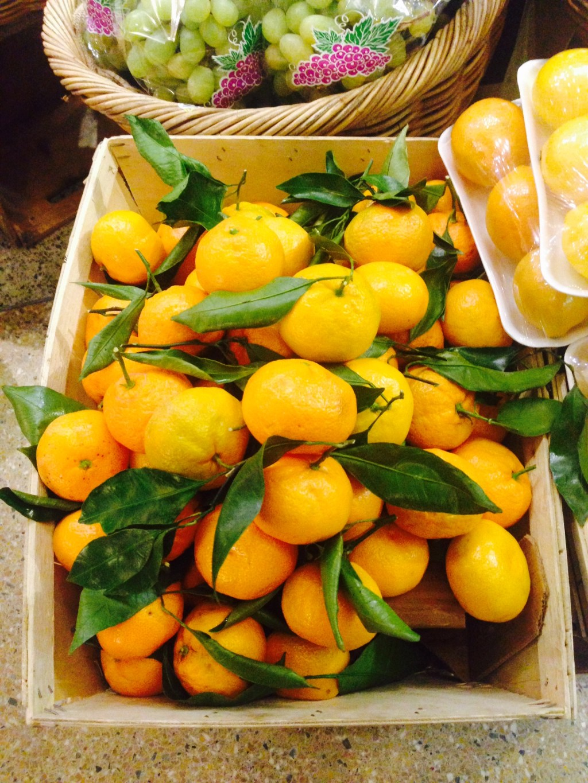 grand centralfruit