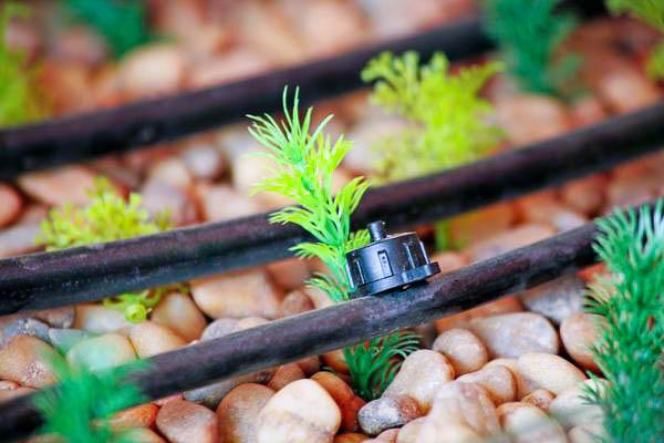Irrigation Systems - Simpson Landscape