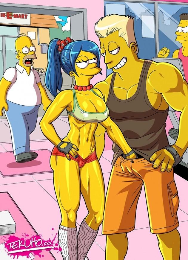 Hentai Porn Movies Simpsons
