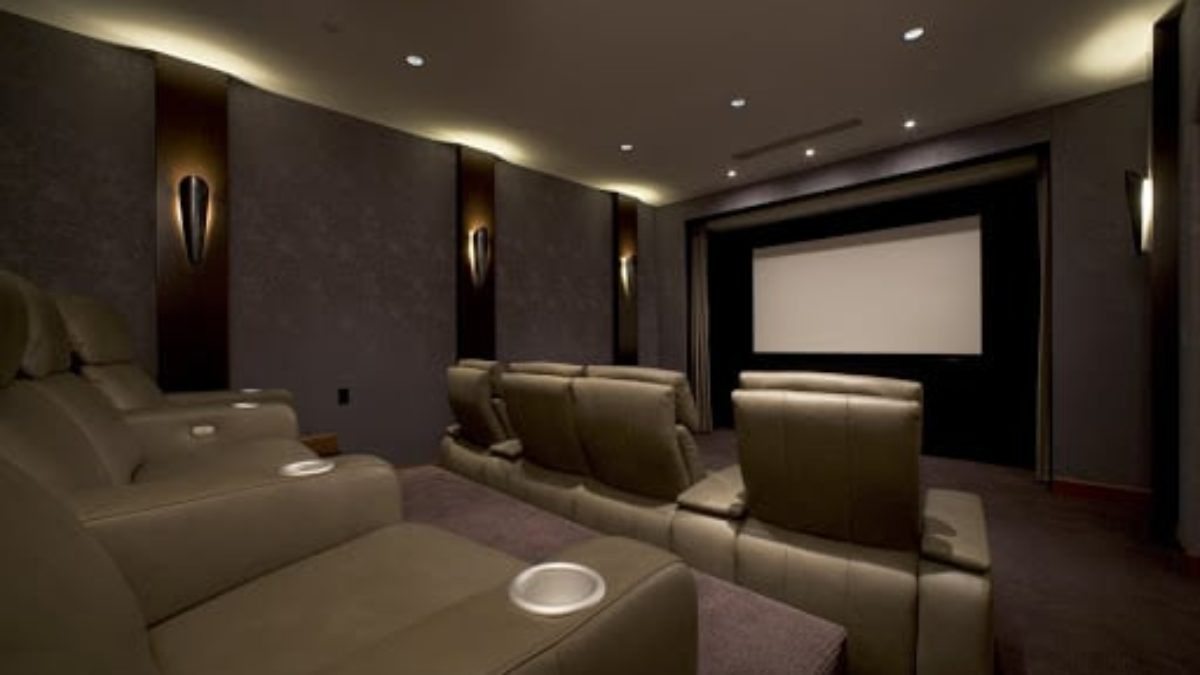Https Simptechsolutions Com Designing Building A Home Theater 6 Tips For Your Home Theaters Floor Ceiling And Walls