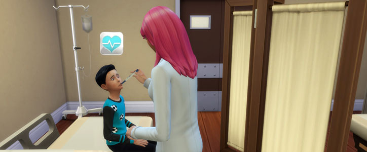 The Sims 4 Doctor Career Guide Active Sims Online
