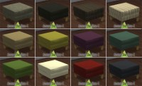 Around the Sims 4   Custom Content Download   Objects ...