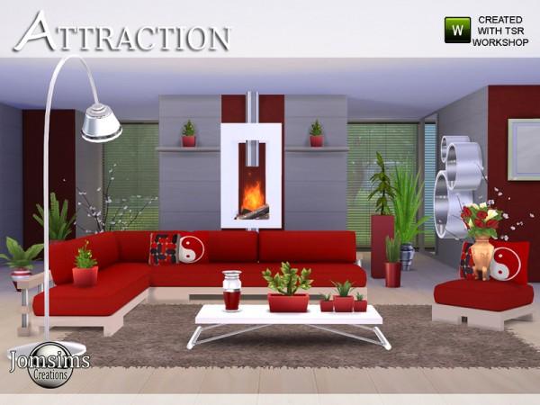 Sims 4 Mods Wohnzimmer