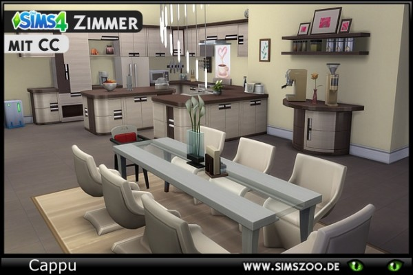 Sims 4 Küche Bauen Rooms Archives • Page 4 Of 47 • Sims 4 Downloads