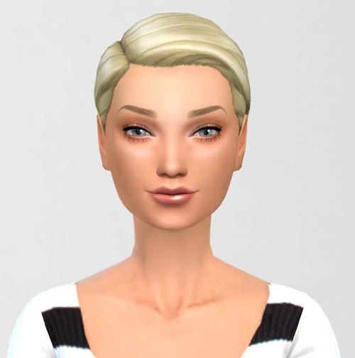 V2 3d Wallpaper Tiles Elise At Sim Agency 187 Sims 4 Updates