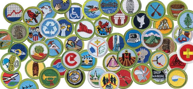 BSA\u0027s Newest Merit Badges