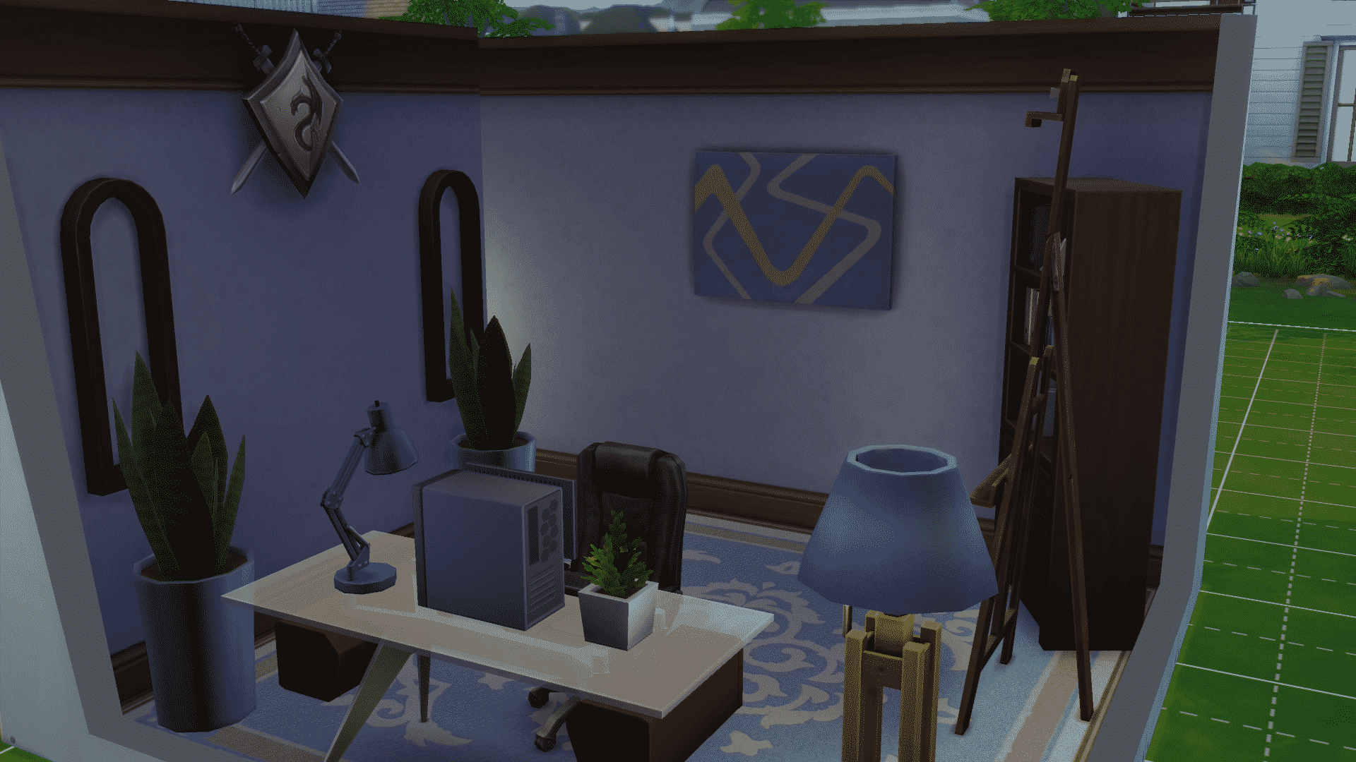 Interior Design Decor The Sims 4 Interior Design Guide
