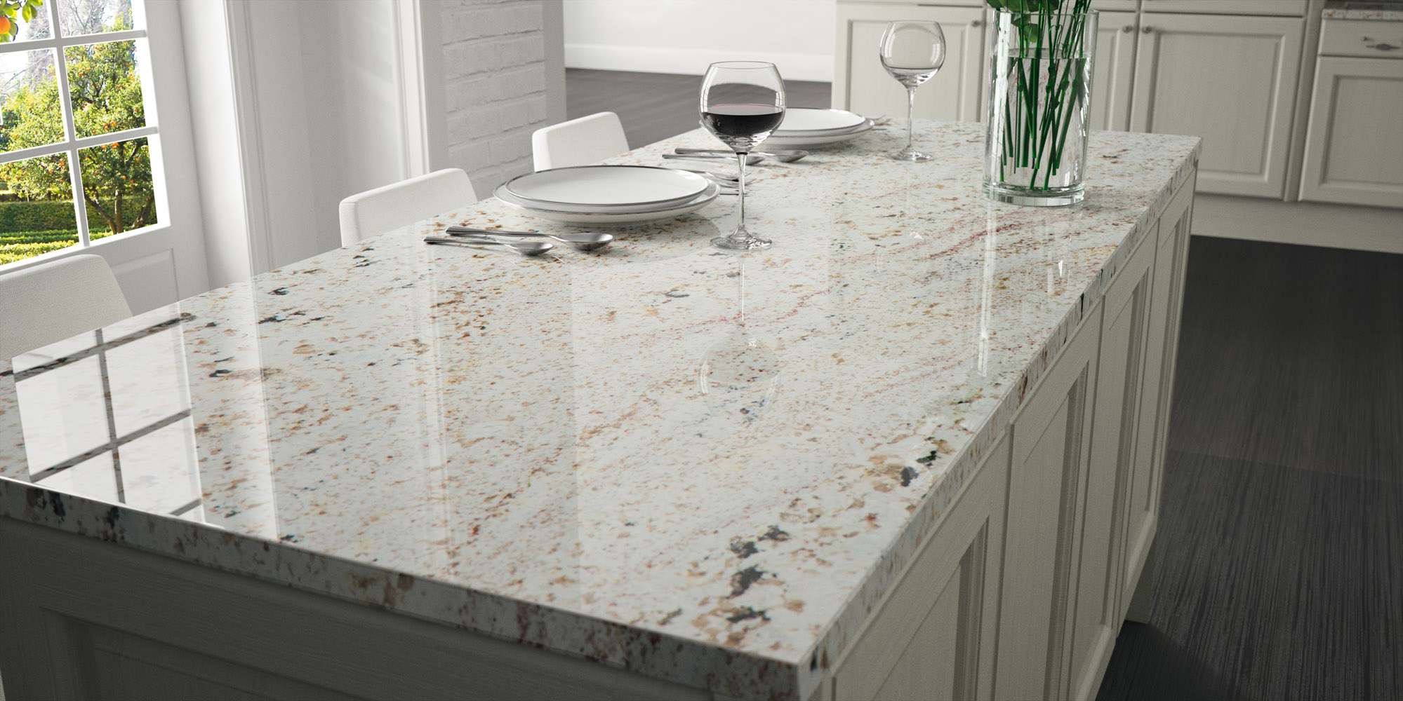 Granite Sims Countertops