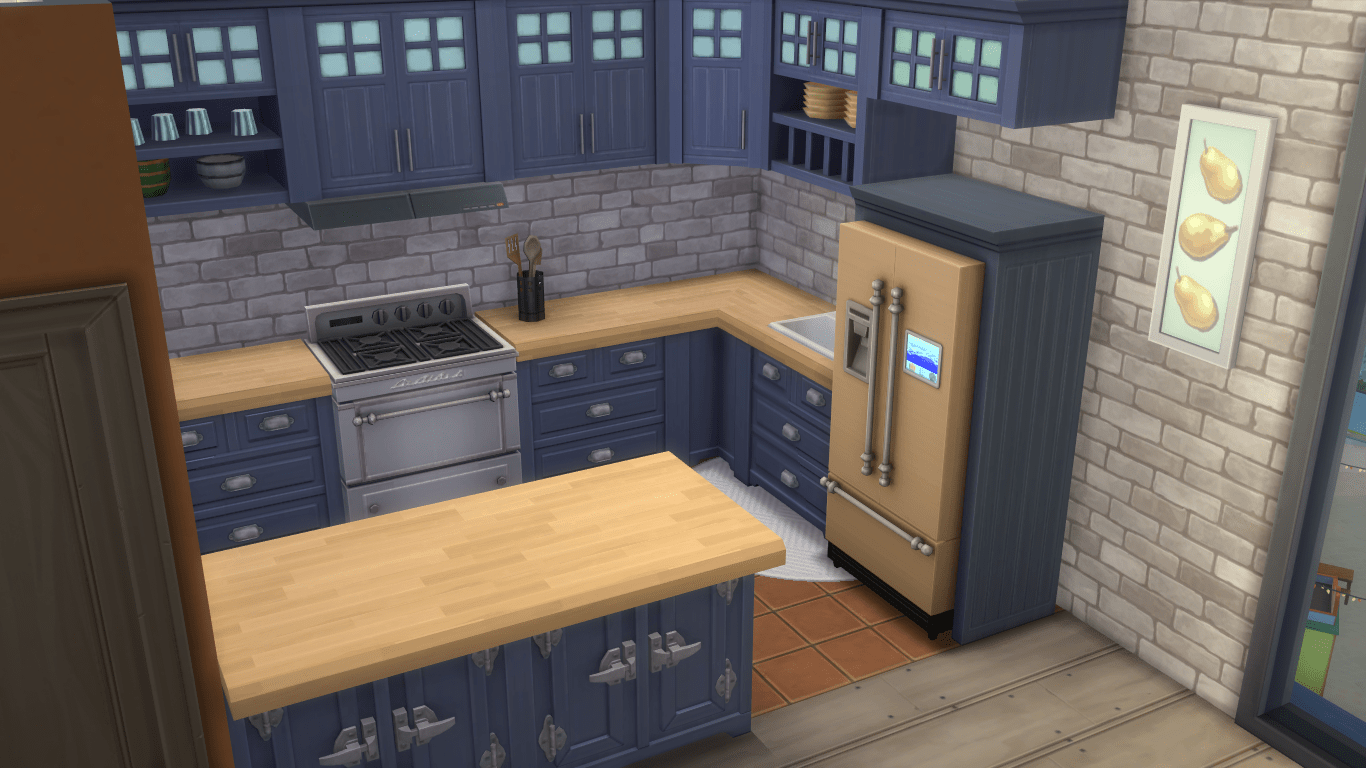 Best Place To Buy Countertops Ts4 Download Parenthood Counter Top Recolours Sims In