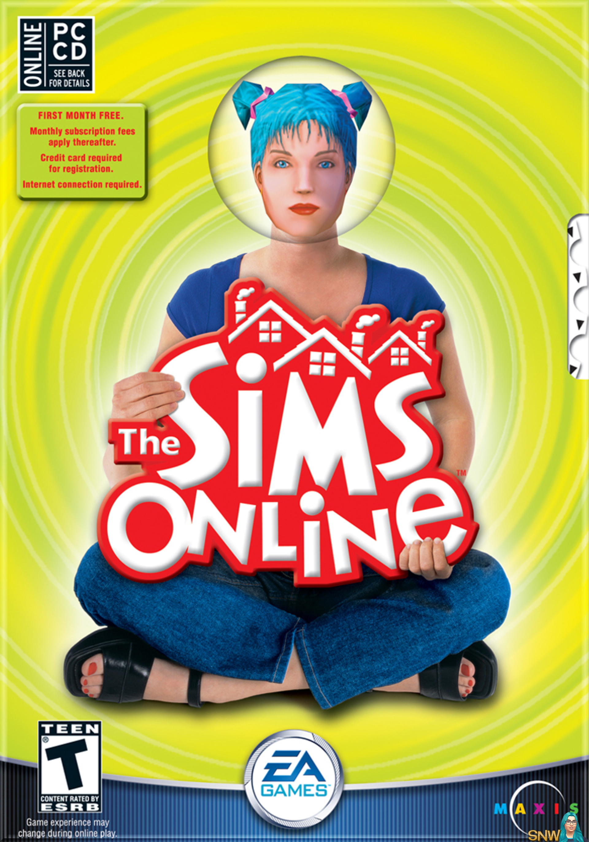 Sims Online Multiplayer The Sims Online Snw Simsnetwork