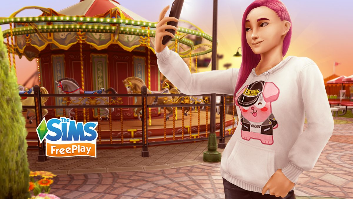 Verdieping Sims Freeplay Home Simsnippets