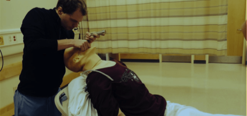 Are You Raising The Head Of The Bed For Your Intubations