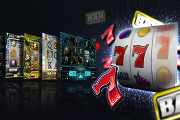 Game Slot Online Termurah