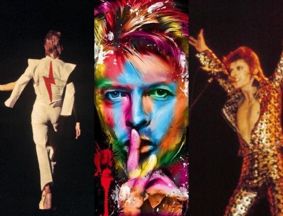 David Bowie RIP Starman