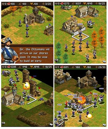 El Age Of Empires
