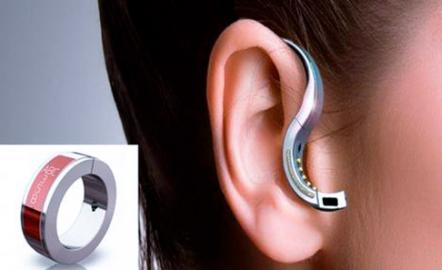 Orb Bluetooth Headset