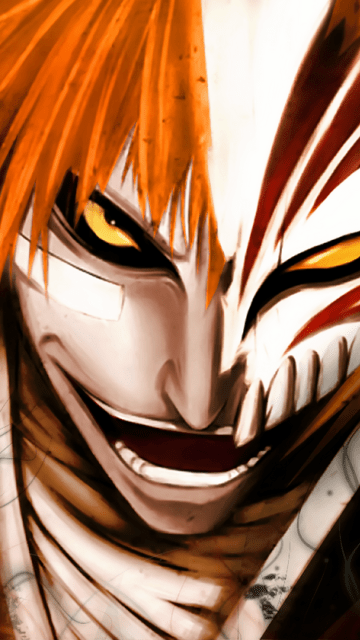 Anime Heroes Wallpaper Fondos De Pantalla De Anime Y Manga De 640 X 360 Sincelular