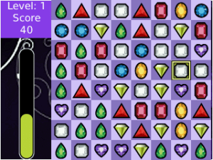 Jeweled Game