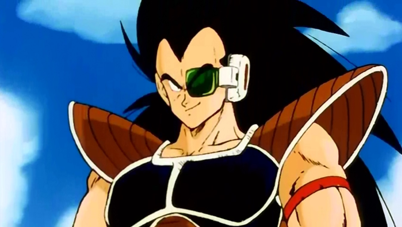 Creature Girl Wallpaper Dragon Ball Z Episodes 1 5 Thoughts On Anime