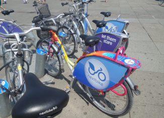 Nextbike - Facebook