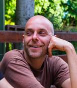 Konrad Berg (Cargobike Collective, Beč)