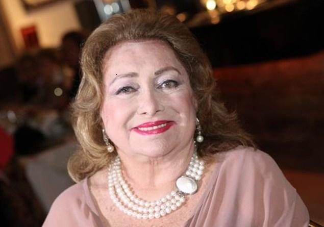 Morre a jornalista Regina Marshall