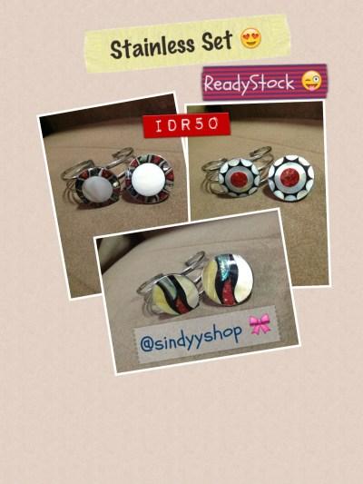 Wanita Sindyyshop Ko Line Menjual Perhiasan Accesories