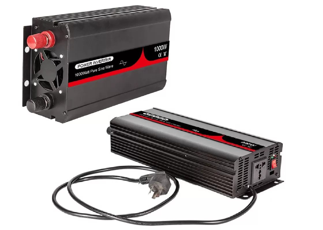 1000 Watt Pure Sine Wave Inverter Power Tool 4000 Watt Pure Sine Wave Inverter 12 Volt With Low