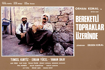 GOLDEN BOLL PAYS TRIBUTE TO ORHAN KEMAL ON 100TH ANNIVERSARY OF HIS BIRTH