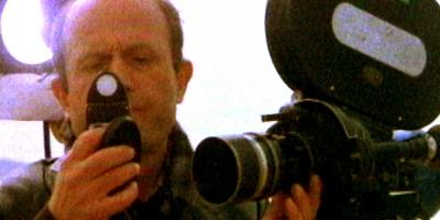 Görüntü yönetmeni Çetin Tunca, geçtiğimiz pazartesi günü belgesel çekimi için gittiği İran'da tutuklandı.