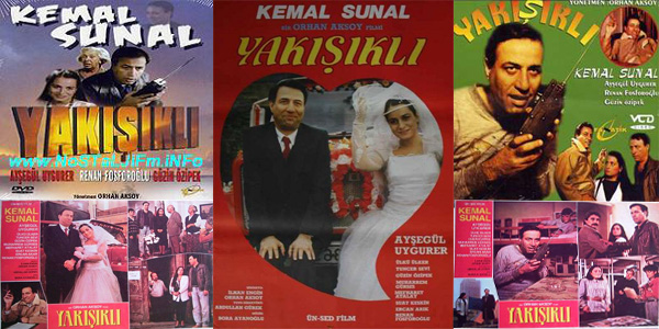 Can Sönmez, Kemal Sunal'ın Yakışıklı filmini Sinematik Yeşilçam için yazdı.