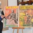 Oktay Lütfi Göksel Adana Sinema müzesinde